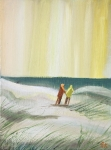 Ben Kelly - Formby Couple
