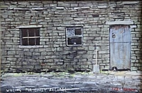 Peter Brook - Waiting for Early Release