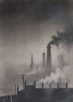 Trevor Grimshaw - House and Factories