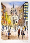 Phil George - St Pauls Cathedral