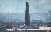 Harold Riley - Chimney, Brindle Heath