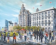 Phil George - The Liver Birds and the Beatles