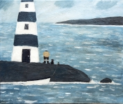 Gary Bunt - At The Light House