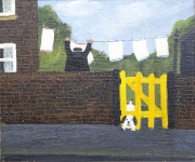 Gary Bunt - A Tight Squeeze