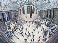 Stephen Campbell - The British Museum