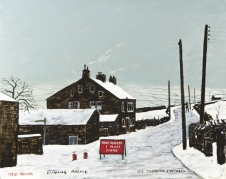 Peter Brook - Looking Back at the Pennines