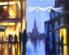 LIAM SPENCER - New Impressions